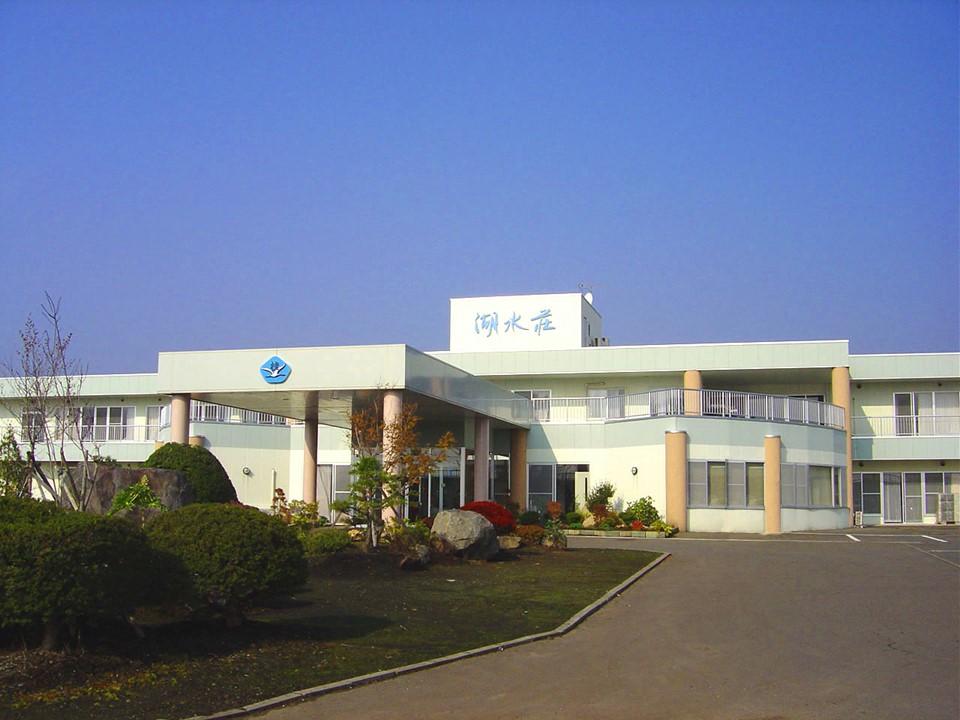 【鶴田町】介護老人保健施設の介護職 イメージ