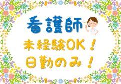 年間休日110日☆デイサービスの看護師【JOB ID:HAC01-DS0009】 イメージ